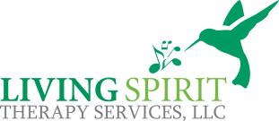 Living Spirit Therapy Services Homepage